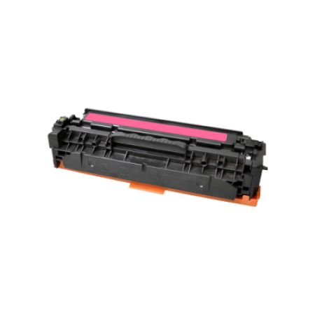 Compatible Canon 718 Toner Cartridge Magenta