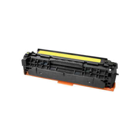 Compatible Canon 718 Toner Cartridge Yellow