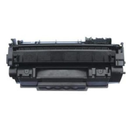 Compatible Canon 719H High Capacity Black Toner Cartridge