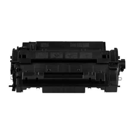 Compatible Canon 724 Black Toner Cartridge