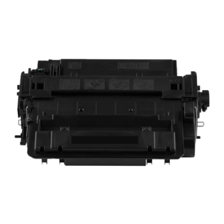 Compatible Canon 724H High Capacity Black Toner Cartridge