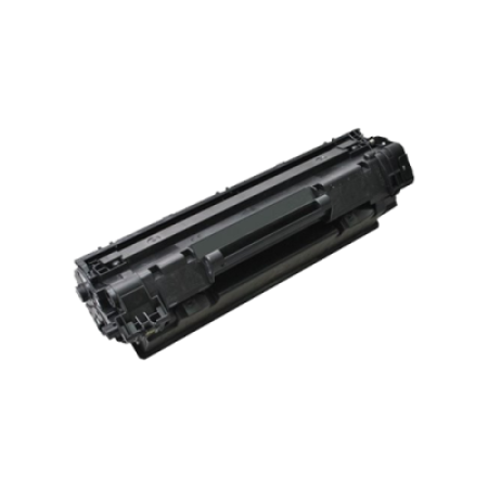 Compatible Canon 726 Black Toner Cartridge 3483B002AA