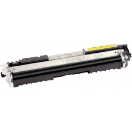 Compatible Canon 729 Yellow Toner Cartridge