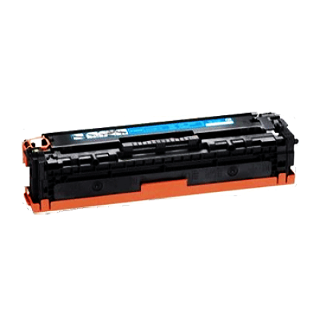 Compatible Canon 731 Toner Cartridge Cyan