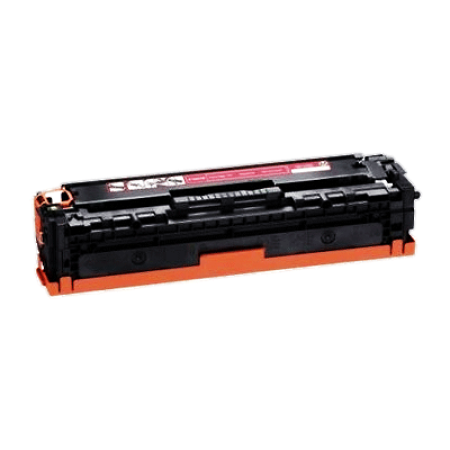 Compatible Canon 731 Toner Cartridge Magenta
