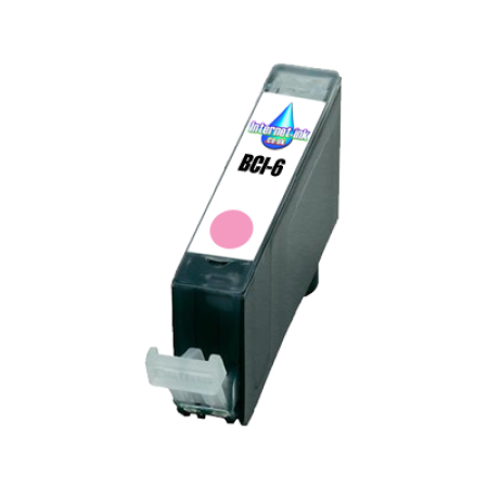 Compatible Canon BCI-6 Photo Magenta Ink Cartridge