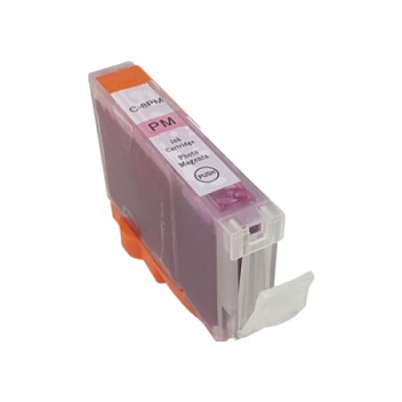 Compatible Canon CLI-8 Photo Magenta Ink Cartridge