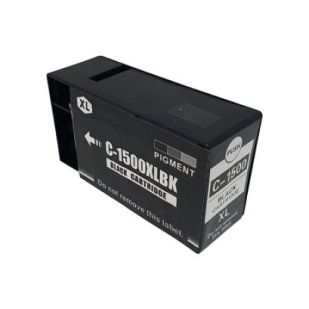 Compatible Canon PGI-1500XLBK Ink Cartridge Black