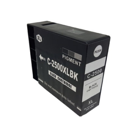 Compatible Canon PGI-2500XL Black Ink Cartridge