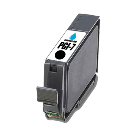 Compatible Canon PGI-7 Black Ink Cartridge