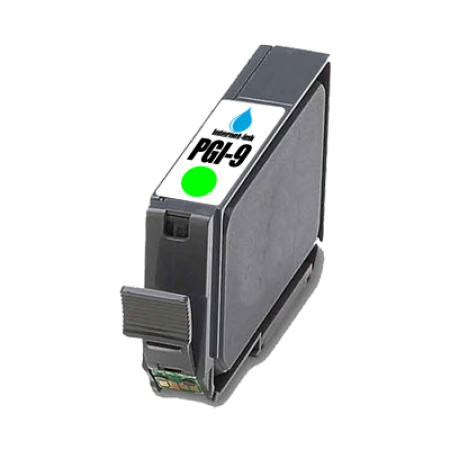 Compatible Canon PGI-9 Green Ink Cartridge