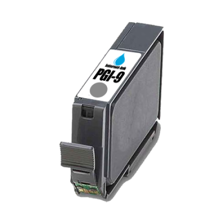 Compatible Canon PGI-9 Grey Ink Cartridge