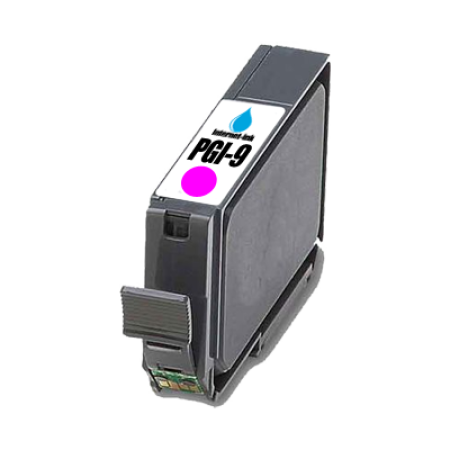 Compatible Canon PGI-9 Magenta Ink Cartridge
