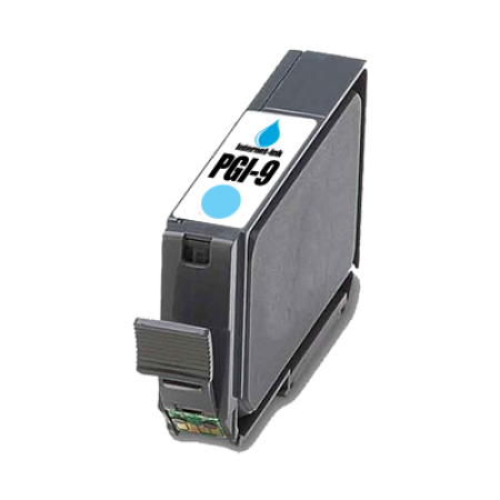 Compatible Canon PGI-9 Photo Cyan Ink Cartridge