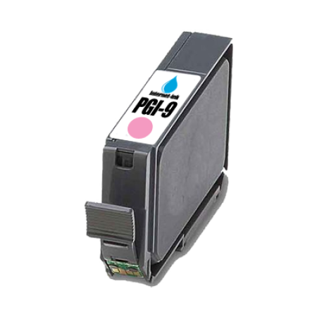 Compatible Canon PGI-9 Photo Magenta Ink Cartridge