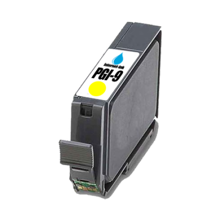 Compatible Canon PGI-9 Yellow Ink Cartridge