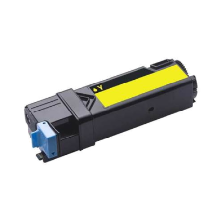 Compatible Dell 593-11037 XL Yellow Toner Cartridge