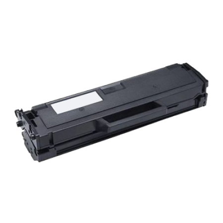 Compatible Dell 593-11108 Black Toner Cartridge