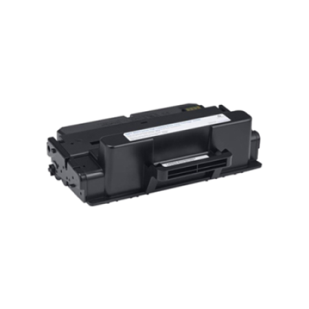 Compatible Dell 593-BBBJ High Capacity Black Toner Cartridge 8PTH4
