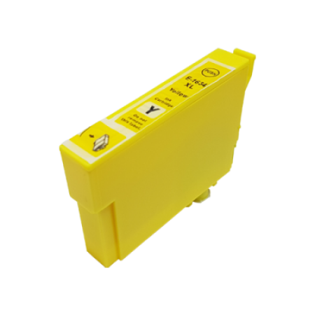Compatible Epson 16XL T1624 Yellow Ink Cartridge