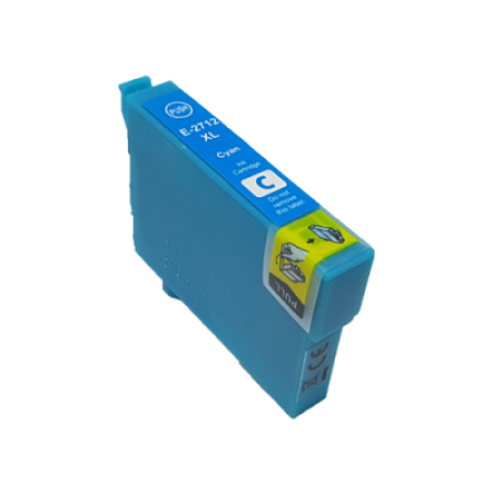 Compatible Epson 27XL T2702 Ink Cartridge Cyan