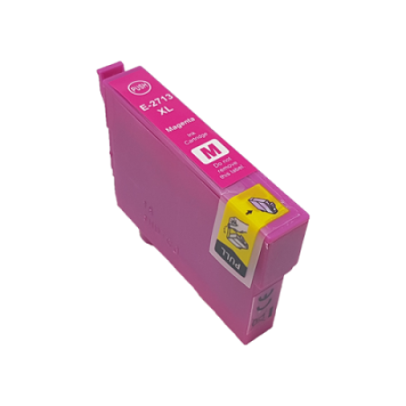 Compatible Epson 27XL T2713 Magenta Ink Cartridge