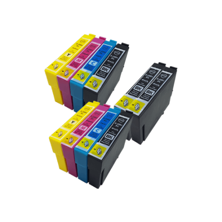 Compatible Epson 29XL Ink Cartridge TWIN Multipack