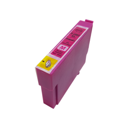 Compatible Epson 29XL T2993 Ink Cartridge Magenta High Capacity