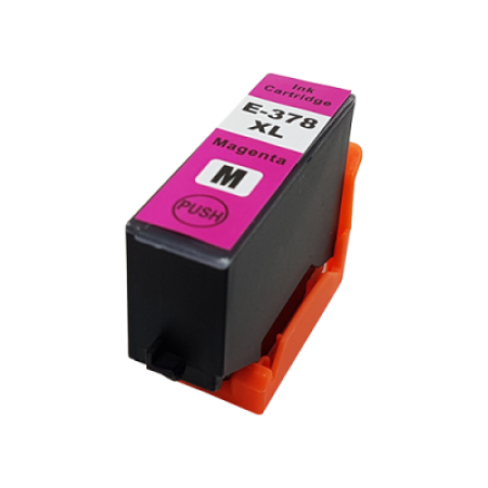 Compatible Epson 378XL T3793 Ink Cartridge Magenta