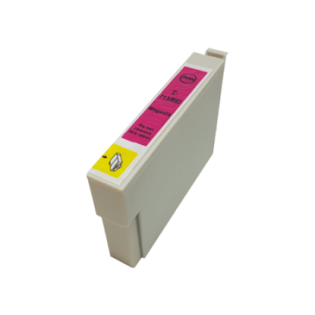 Compatible Epson T0713XL Magenta Ink Cartridge