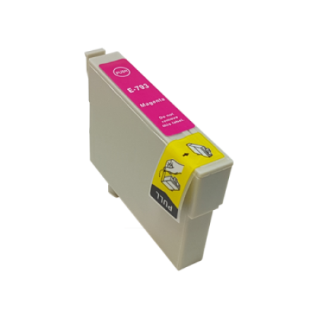 Compatible Epson T0793 Ink Cartridge Magenta