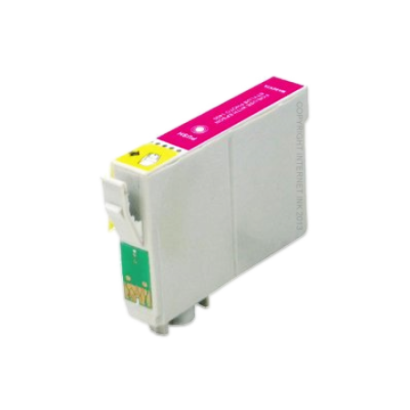 Compatible Epson T1003 Ink Cartridge Magenta