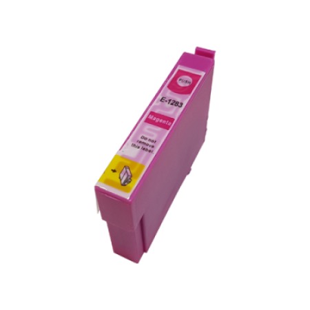 Compatible Epson T1283 Ink Cartridge Magenta