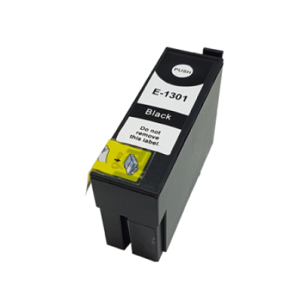 Compatible Epson T1301 Black Ink Cartridge