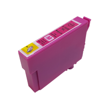 Compatible Epson T1813 18XL Magenta Ink Cartridge