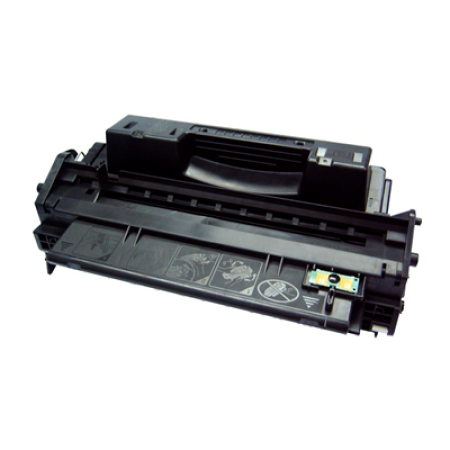 Compatible HP 11X Q6511X Black Toner Cartridge