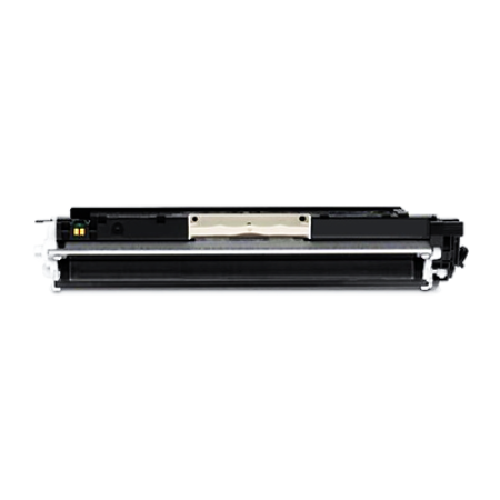 Compatible HP 124A Q6000A Toner Cartridge Black