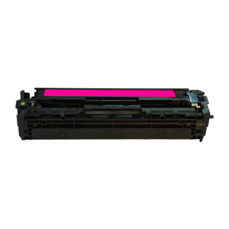 Compatible HP 125A CB543A Toner Cartridge Magenta