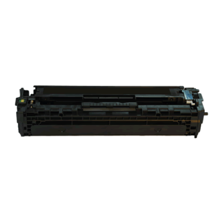 Compatible HP 128A CE320A Black Toner Cartridge
