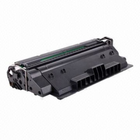 Compatible HP 14X CF214X Black High Capacity Toner Cartridge
