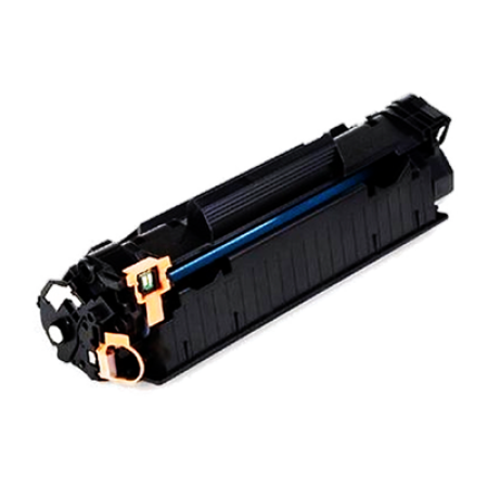 Compatible HP 17A CF217A Black Toner Cartridge