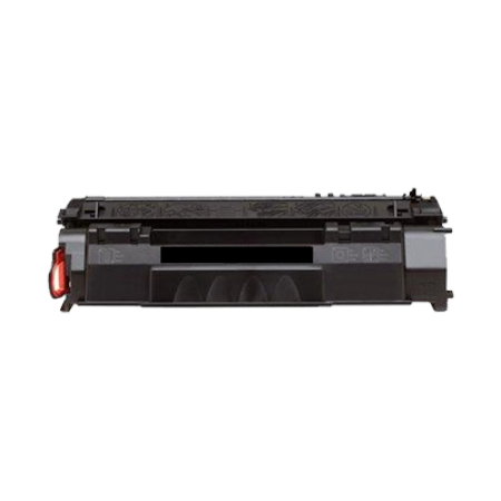 Compatible HP 201X CF400X Toner Cartridge Black