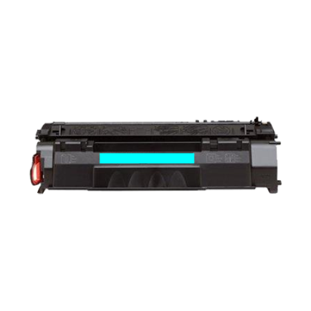 Compatible HP 201X CF401X Toner Cartridge Cyan