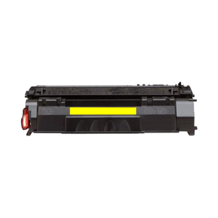 Compatible HP 201X CF402X Toner Cartridge Yellow