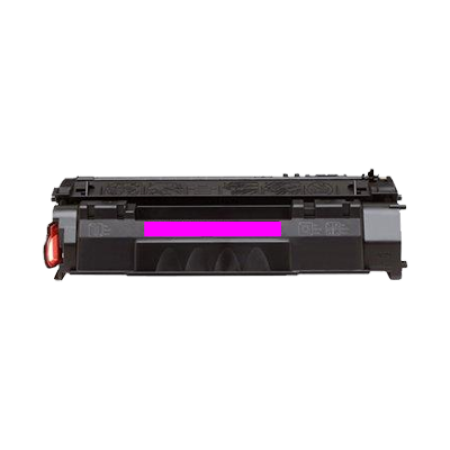 Compatible HP 201X CF403X Toner Cartridge Magenta