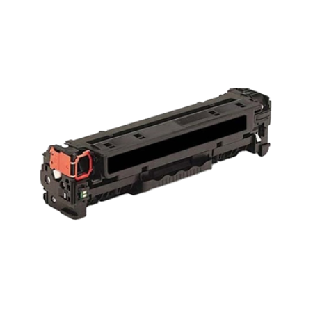 Compatible HP 312A CF380A Black Toner Cartridge