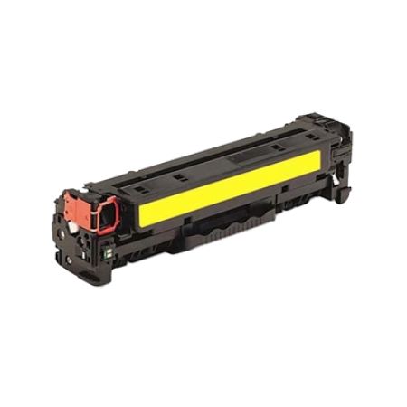 Compatible HP 312A CF382A Toner Cartridge Yellow