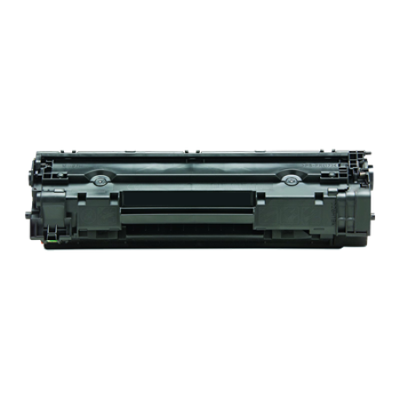 Compatible HP 36A CB436A Toner Cartridge Black