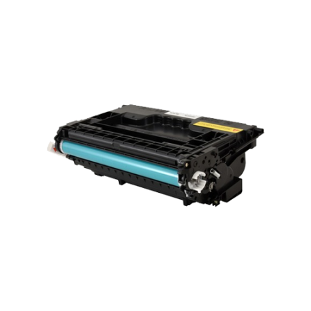 Compatible HP 37A CF237A Black Toner Cartridge
