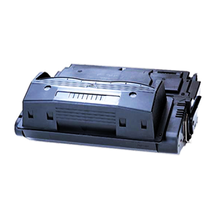 Compatible HP 42X Q5942X Black Toner Cartridge